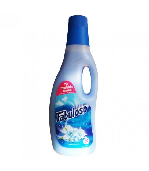 Płyn do płukania tkanin Fabuloso Fresco Mattino 1,5L - 20 prań