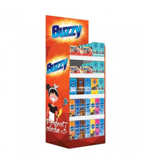 Stand produktowy Buzzy