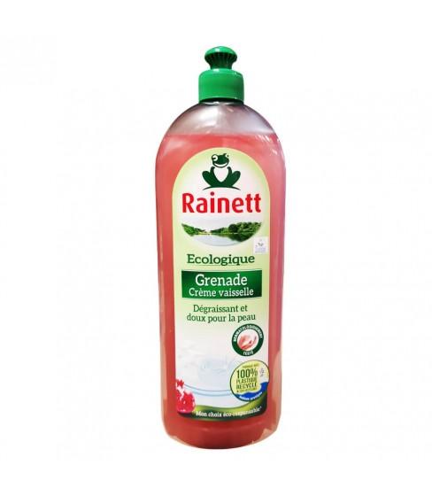 Płyn do mycia naczyń Rainett Ecological Pomegranate 750 ml