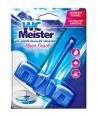 Zawieszka do toalety barwiąca wodę WC Meister - Alpen Frisch