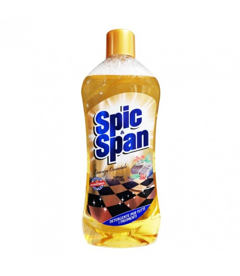 Spic&Span płyn do podłóg Aleppo 1L