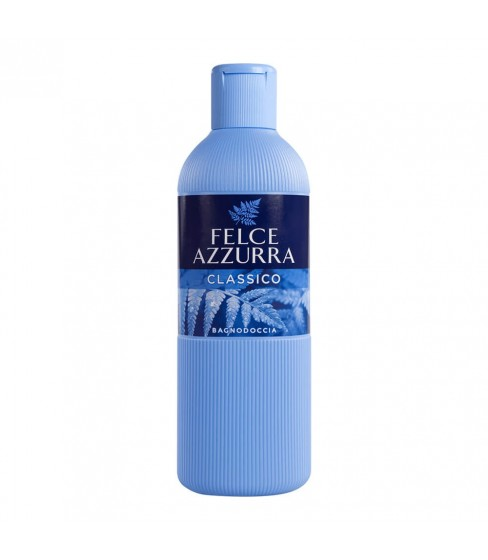 Żel do mycia ciała Felce Azzurra ORIGINAL (Classico) 650 ml