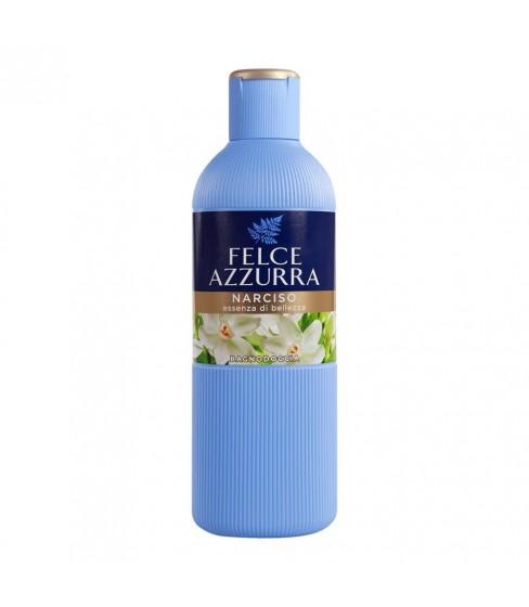 Żel do mycia ciała Felce Azzurra Narcissus - 650 ml