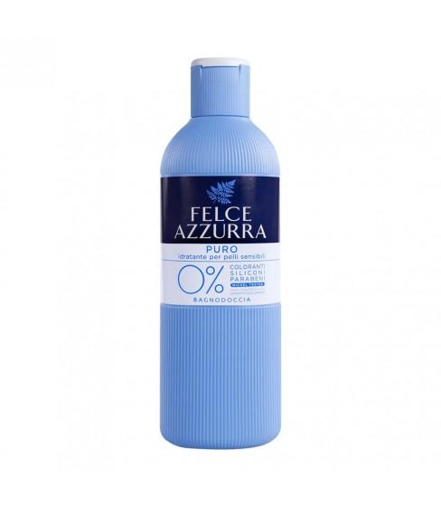 Żel do mycia ciała Felce Azzurra Pure 650 ml