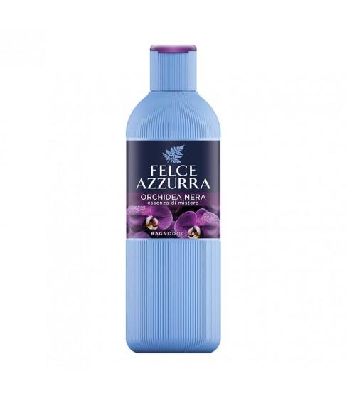 Żel do mycia ciała Flece Azzurra Black ORCHID 650 ml