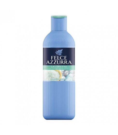żel do mycia ciała Felce Azzurra Sea Salts 650 ml