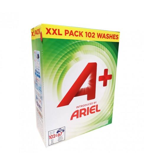 Proszek do prania Ariel Regular 2,814 - 67 W