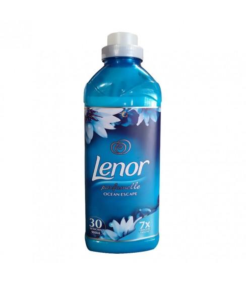 Płyn do płukania tkanin Lenor Parfumelle Ocean Escape 900 ml - 30 prań