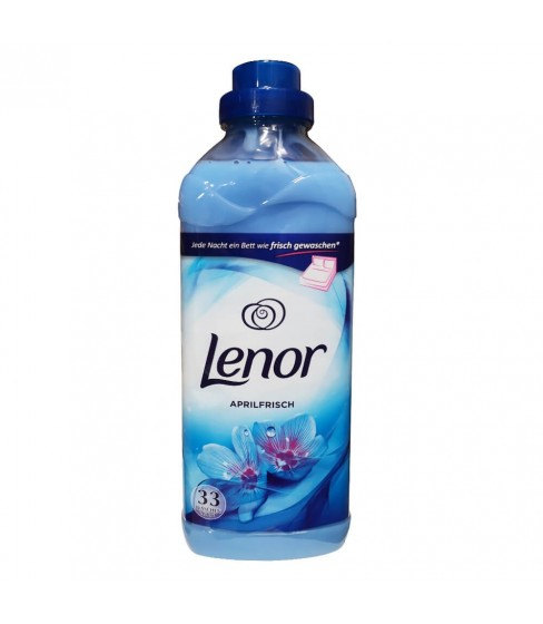 Płyn do płukania tkanin Lenor Spring Awakening 990 ml - 33 prania