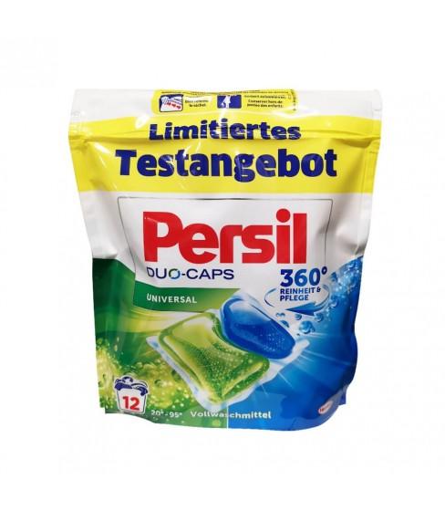 Kapsułki do prania Persil Duo-Caps Universal 12 szt.