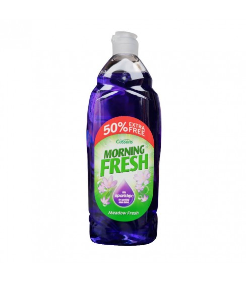 Płyn do mycia naczyń Morning Fresh Meadow 675 ml