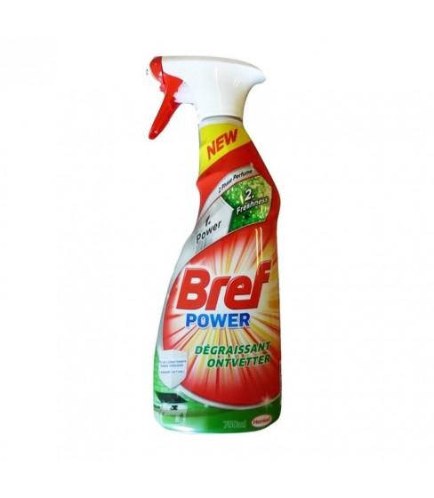 Bref odtłuszczacz w sprayu 750 ml