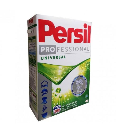 Proszek do prania Persil Professional Universal 6 kg - 100 WL