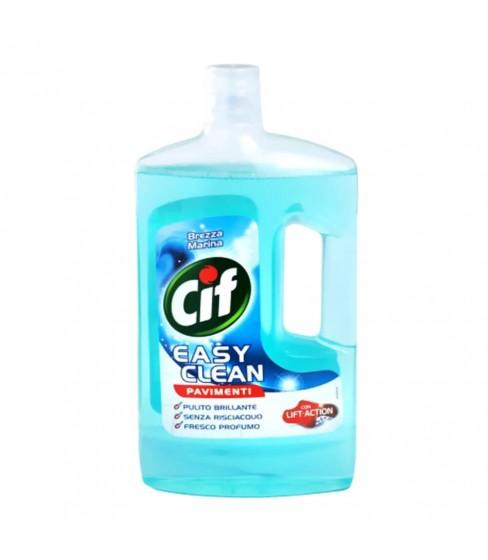 Płyn do mycia podłóg CIF Brezza Marina 1 L