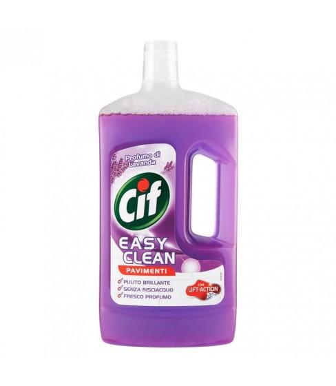 Płyn do mycia podłóg CIF Lavanda 1 L
