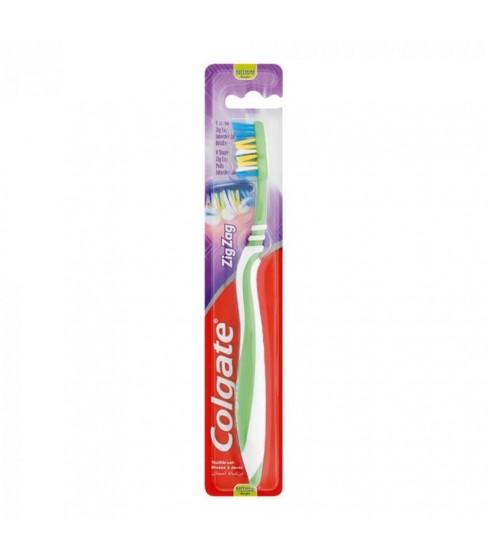 Szczoteczka do zębów Colgate ZigZag Medium