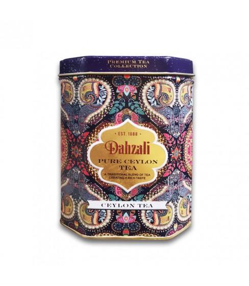 Herbata Dahzali Pure Ceylon Tea 100g