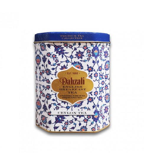 Herbata Dahzali English Breakfast 100g