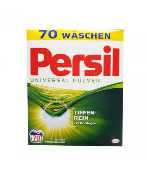 Proszek do prania Persil Universal 4,55 kg - 70 WL