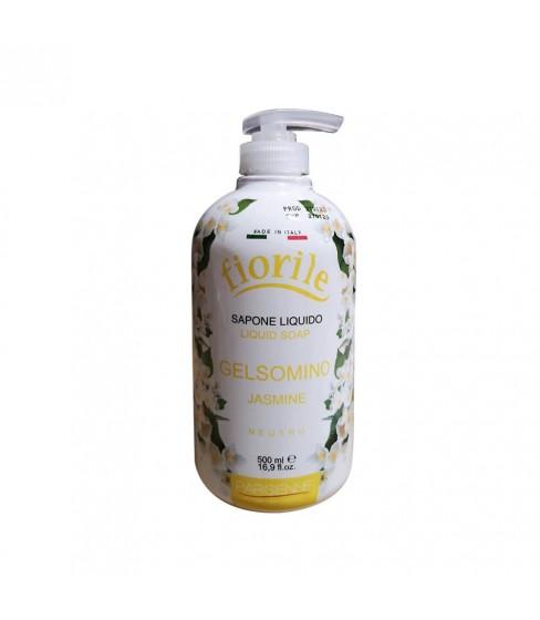 Mydło w płynie Fiorile Jasmine 500 ml