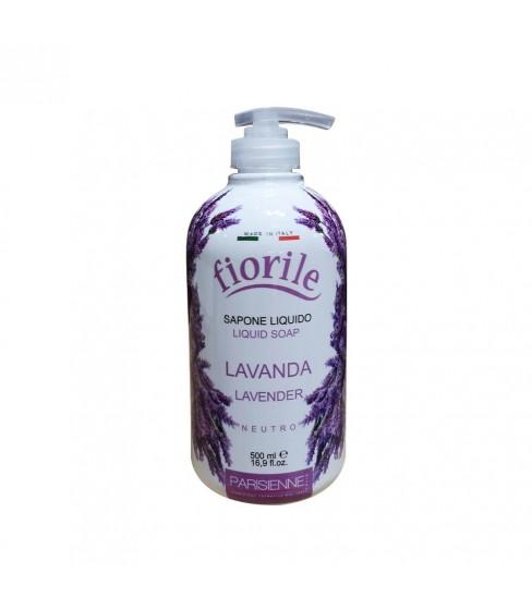 Mydło w płynie Fiorile Lavender 500 ml
