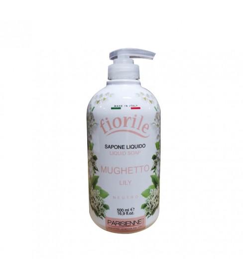 Mydło w płynie Fiorile Lily 500 ml