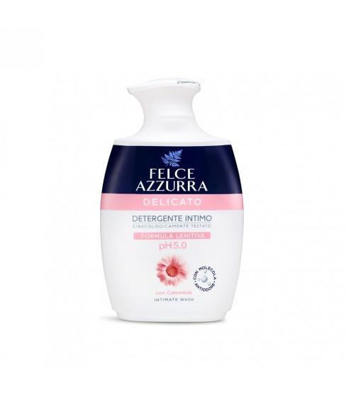 Płyn do higieny intymnej Felce Azzurra Delicato 250 ml