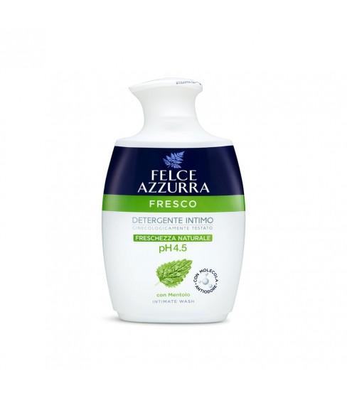 Płyn do higieny intymnej Felce Azzurra Fresco 250 ml