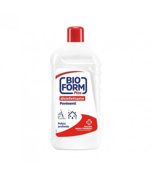 Bioform PLUS Płyn do higienicznego czyszczenia podłóg 1500ml
