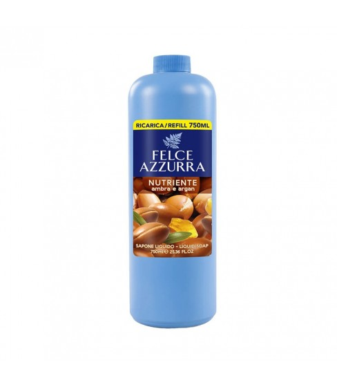 Mydło w płynie Felce Azzurra Nourishing 750 ml