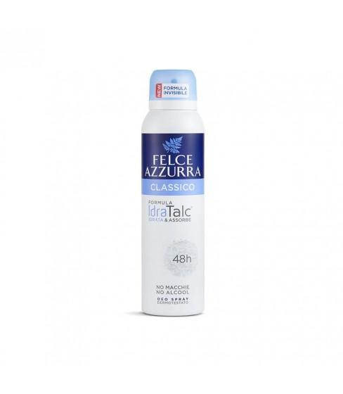 Deospray Felce Azzurra Classico 150 ml