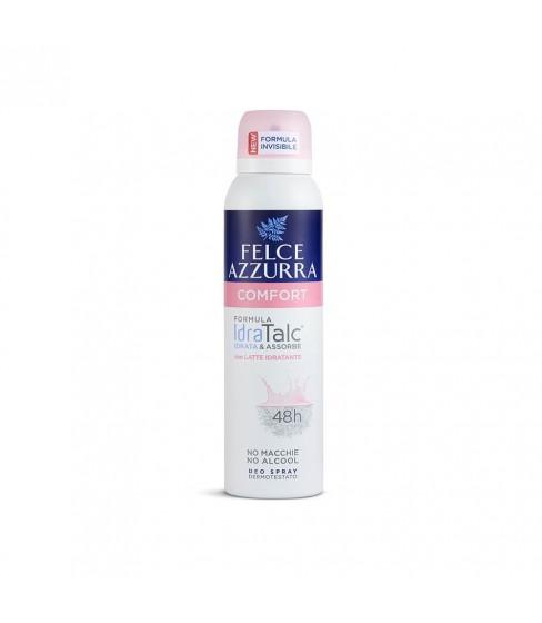 Deospray Felce Azzurra Comfort 150 ml