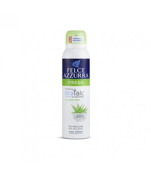 Deospray Felce Azzurra Fresh 150 ml