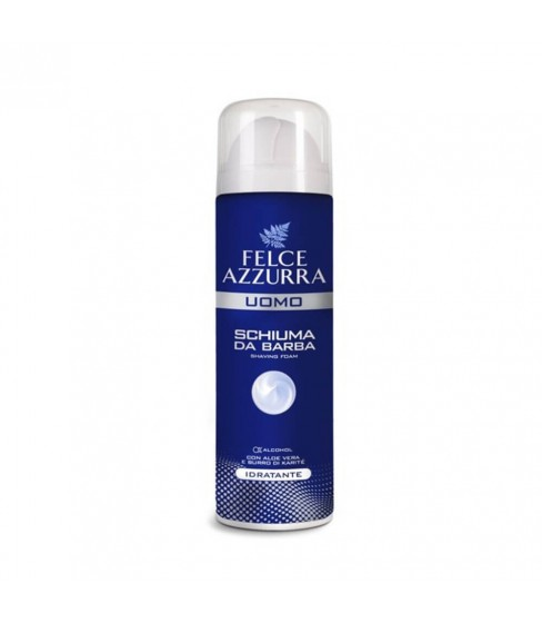 Pianka do golenia Felce Azzurra Moisturizing 300 ml