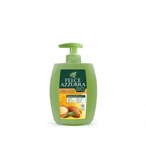 Mydło w płynie Felce Azzurra BIO Aloe Argan&Honey 300 ml