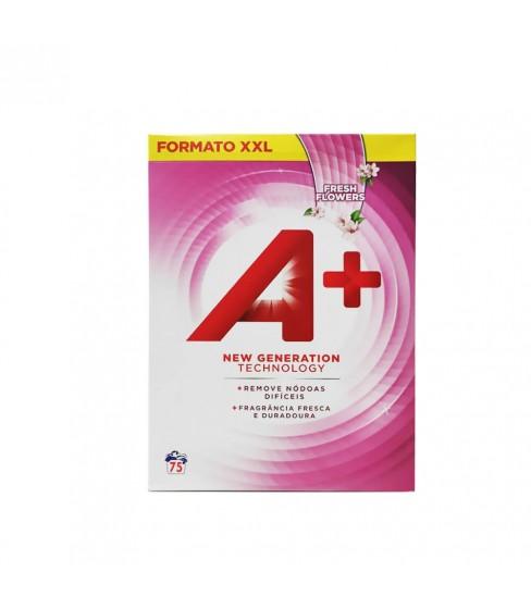 Proszek do prania Ariel A+ Fresh Flowers 4,5kg - 75 W