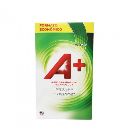 Proszek do prania Ariel A+ Optimal 5,525kg - 92 W