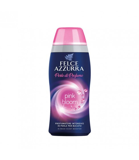 Felce Azzurra Pink Bloom perełki do prania 250g