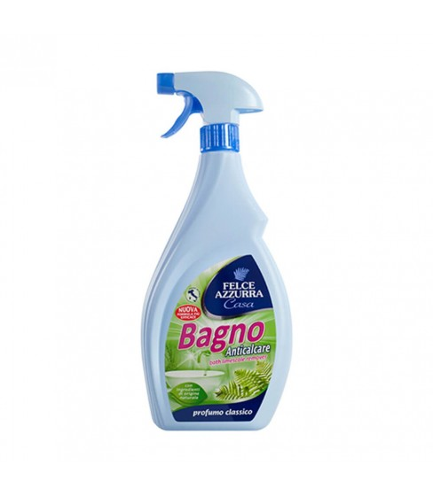 Felce Azzurra płyn do czyszczenia łazienki 750 ml