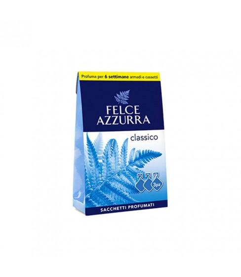 Felce Azzurra torebki aromatyczne Classic 3 szt.