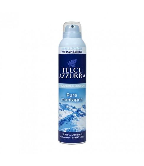 Felce Azzurra odświeżacz powietrza w sprayu Pure Mountain 250 ml