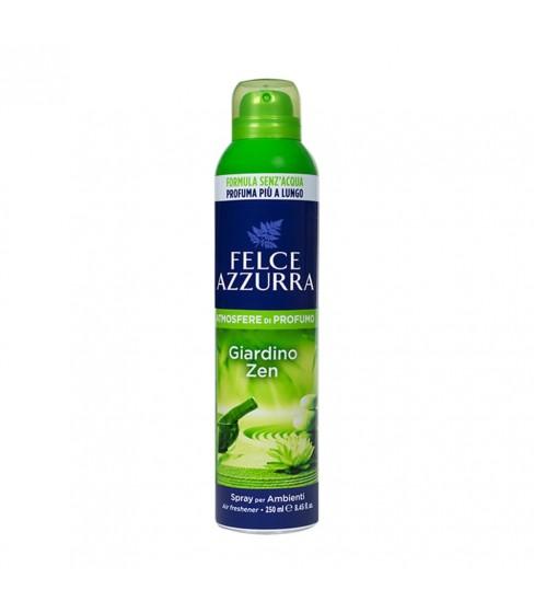 Felce Azzurra odświeżacz powietrza w sprayu Garden Zen 250 ml