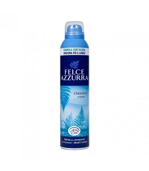 Felce Azzurra odświeżacz powietrza w sprayu Classic 250 ml
