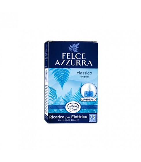Felce Azzurra elektryczny odświeżacz powietrza Classic 20 ml Refill