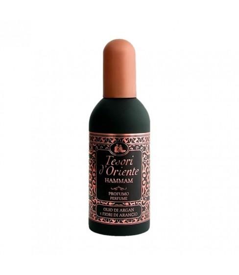 Tesori d'Oriente Hammam perfumy 100 ml