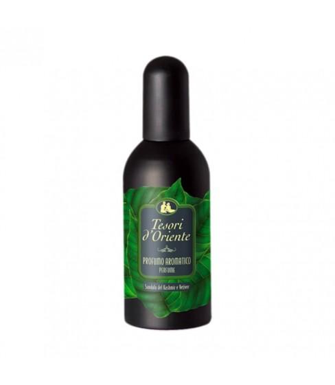 Tesori d'Oriente Drzewo Sandałowe perfumy 100 ml