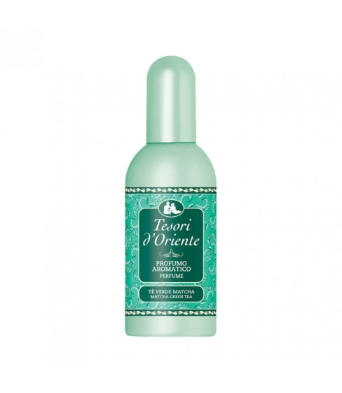 Tesori d'Oriente Zielona Herbata perfumy 100 ml