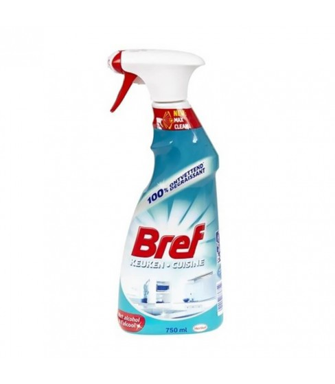 Bref Keuken spray do kuchni 750 ml