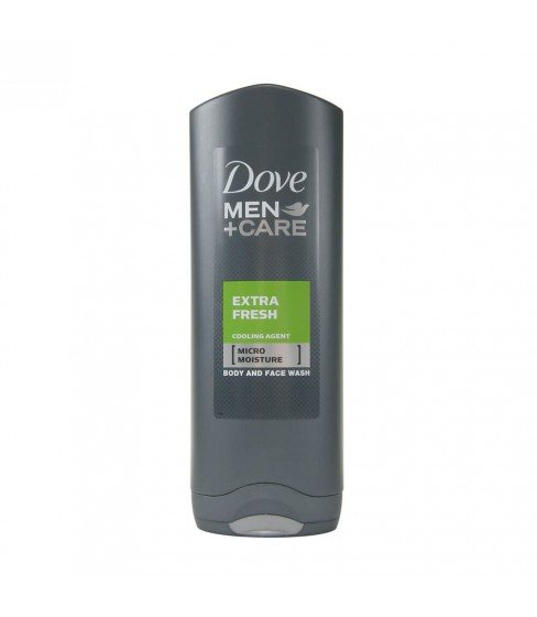 Dove Extra Fresh żel pod prysznic 250 ml