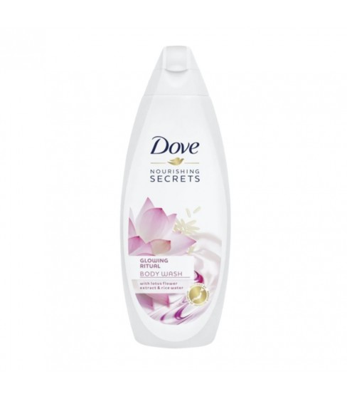 Dove Glowing żel pod prysznic 250 ml